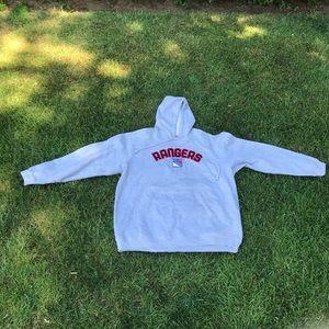 Reebok Rangers Sweatshirt